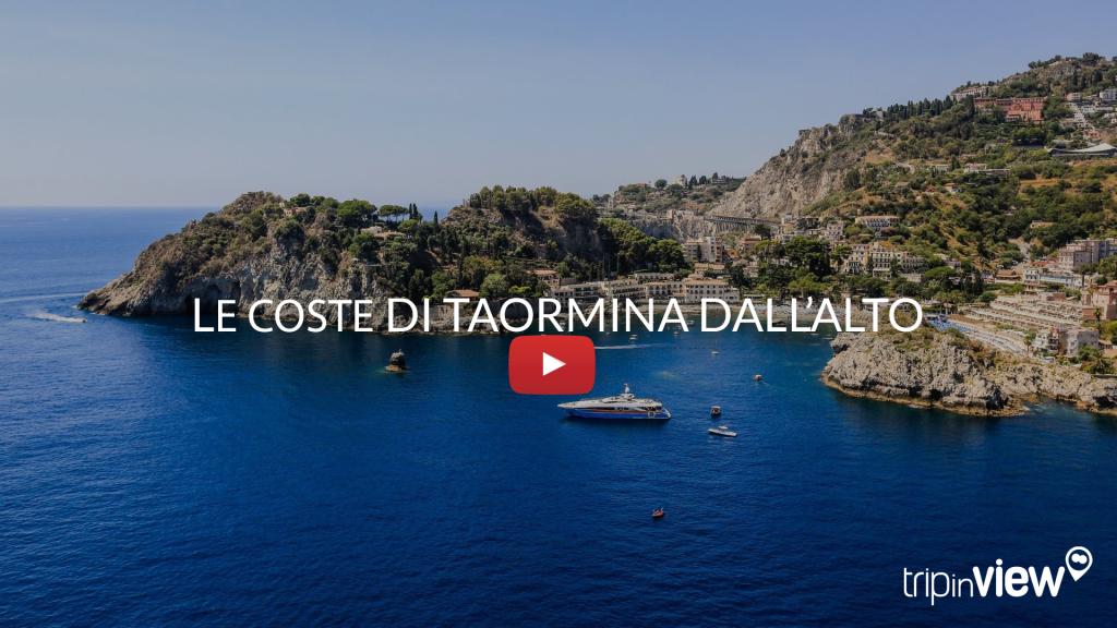 Taormina - Le coste