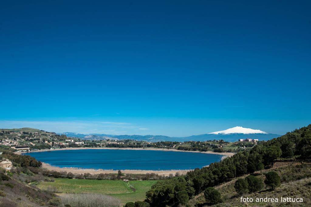Lago di Pergusa - ph. Andrea Lattuca