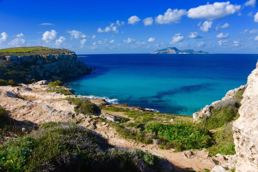 Favignana - Isole Egadi - ph. Erika Chaubert Studer