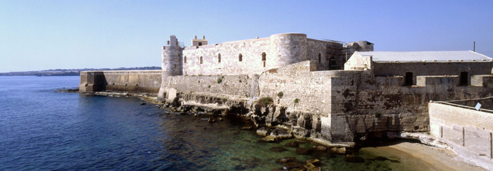 Castello Maniace di Siracusa