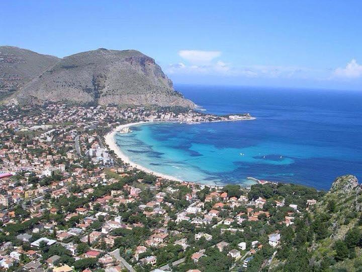 Palermo - Golfo di Mondello