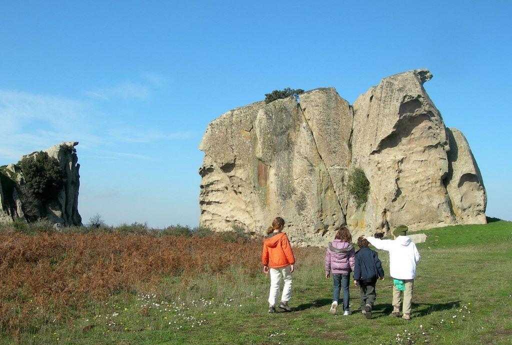 Megaliti dell'Argimusco - Ph Ignazio Mannarano