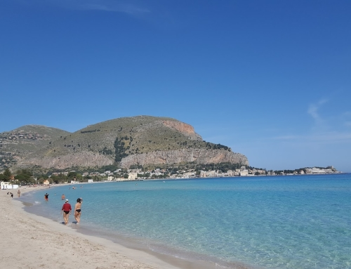 Best beaches for kids in Sicily