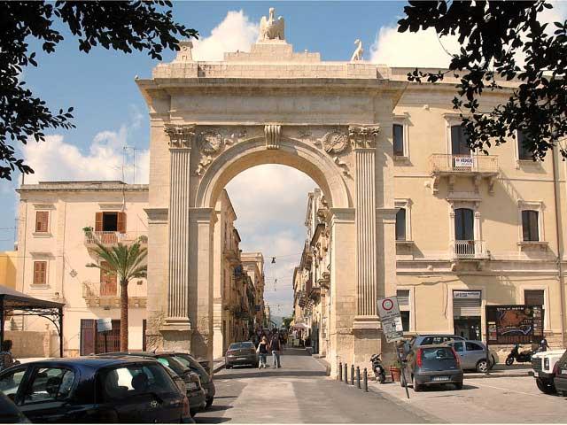 Noto the sicilian baroque visit sicily official page