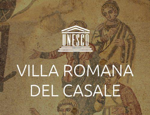 Villa Romana del Casale di Piazza Armerina – Enna