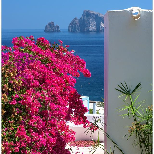Panarea - Aeolian Islands - ph A Butler
