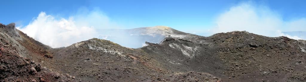 crateri Etna - ph. Ignazio Mannarano
