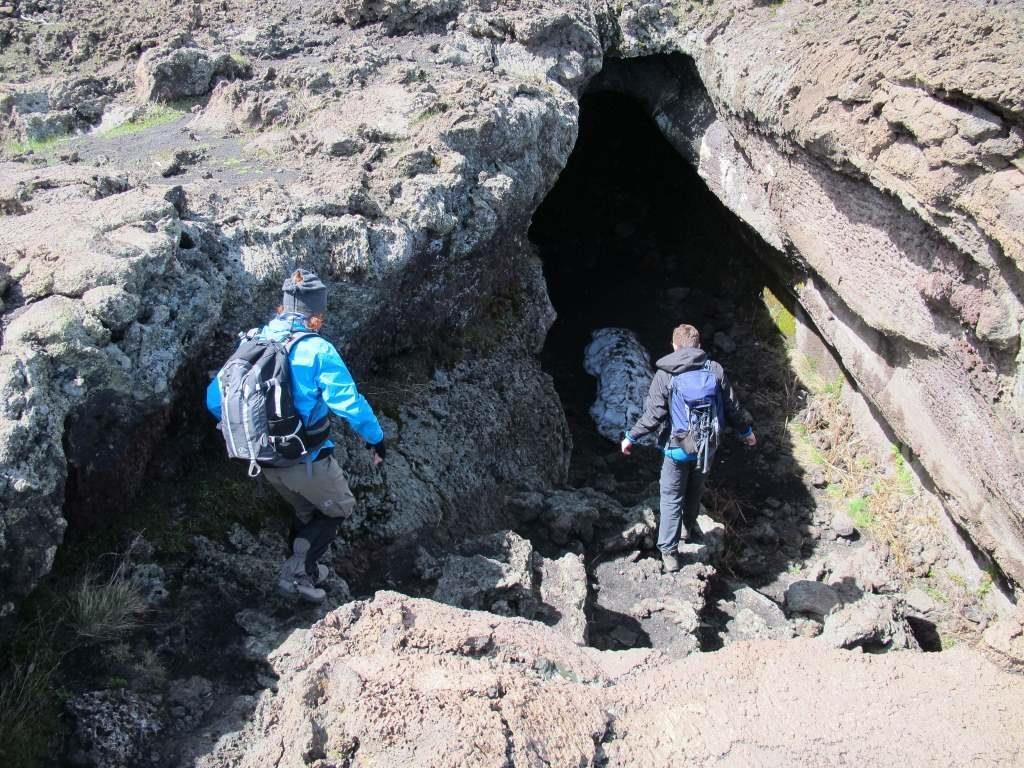Grotta dei Lamponi - Ph.Ignazio Mannarano