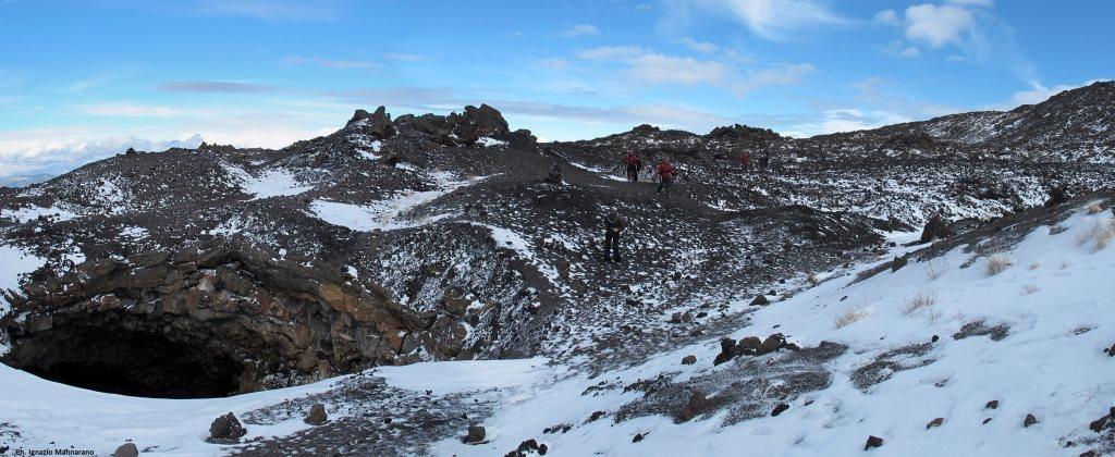 Grotta del Gelo - Ph. Ignazio Mannarano