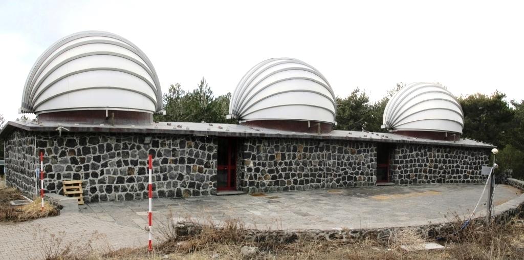 Osservatorio Etna