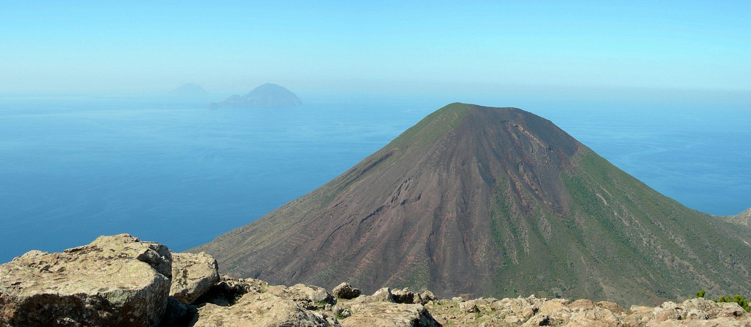Isola di Salina - Ph I. Mannarano