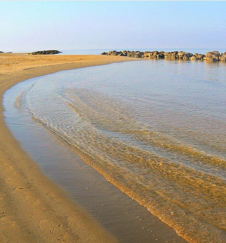 spiaggia di Donnalucata ph B Ferraro