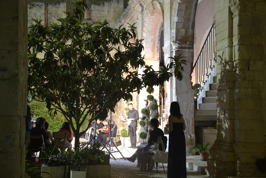 Convento del Carmine - Ispica