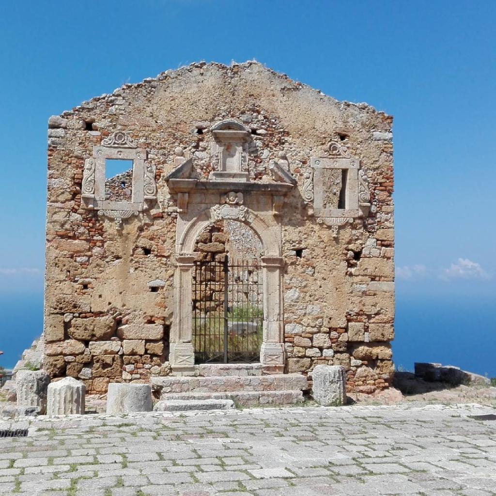 Tempio di Ercole ph E Dantes