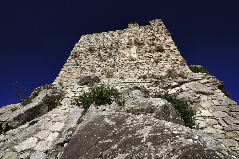 Castello aragonese - Angelo Giampiccolo