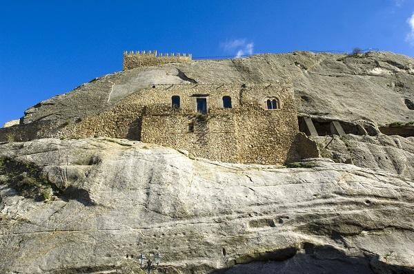 Castello di Roccia - Luca Nifosi