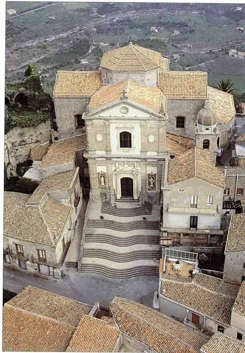 Castiglione - Maria SS della Catena - ph. Michele La Rosa