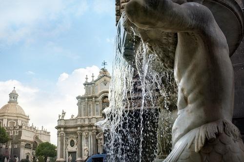 Catania - Valery Bareta