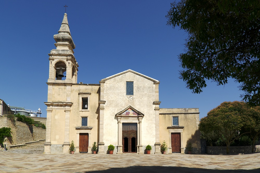 Chiesa di Santo Spirito - ollirg