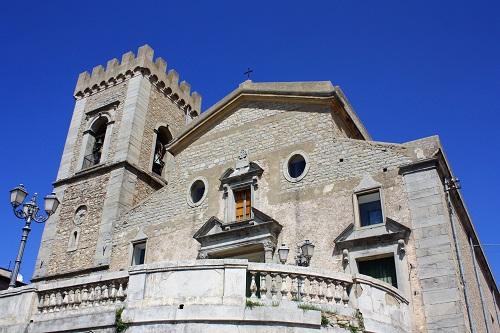 Chiesa madre - Schiros