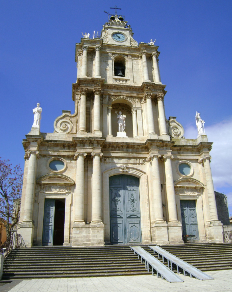 San Giovanni Battista (Wikipedia)