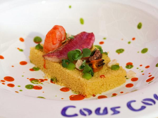 Cous cous di pesce - ph Feedback per Cous Cous Fest