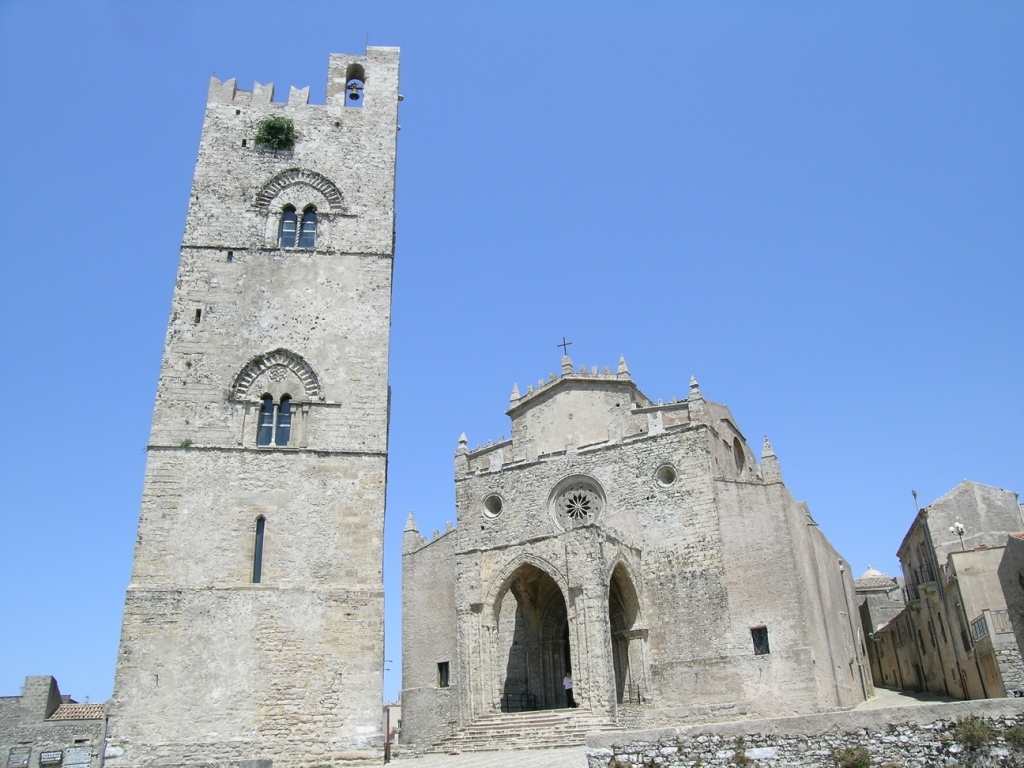 Il Duomo - Ph. Ignazio La Barbera