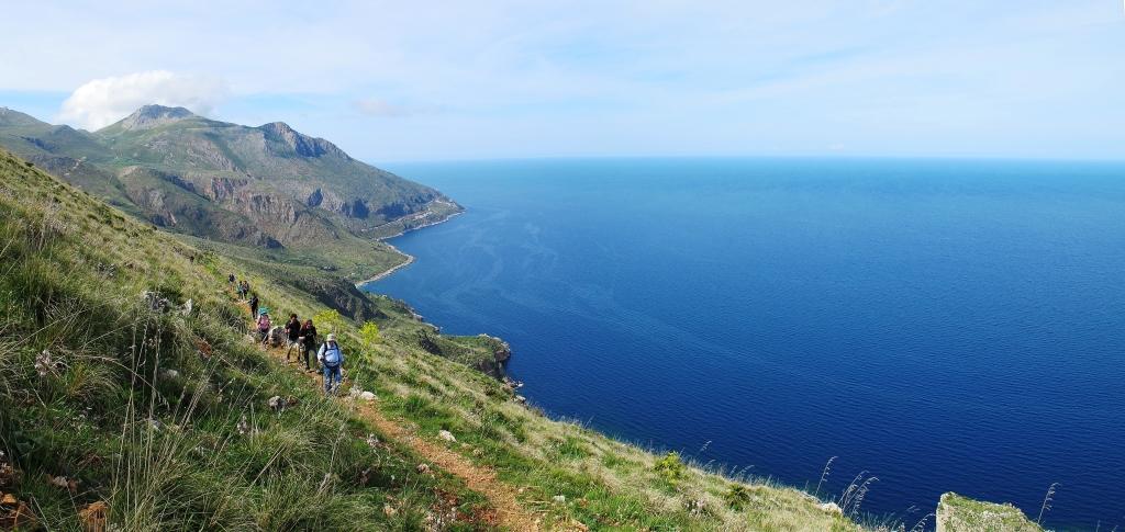 Escursioni allo Zingaro - Ph Mannarano