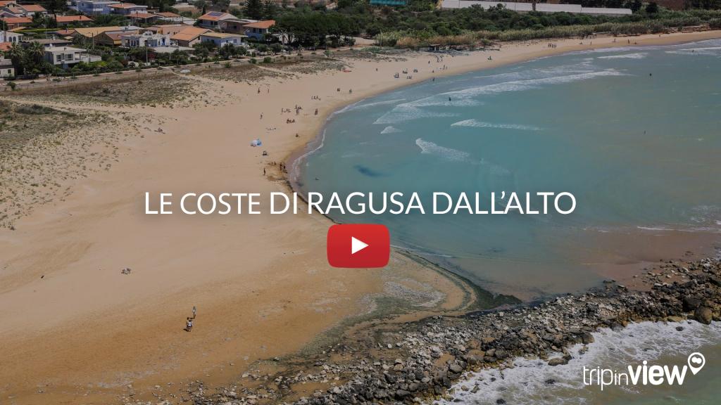 Le coste di Ragusa