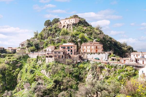 Monastero dei Cappuccini - vvoe