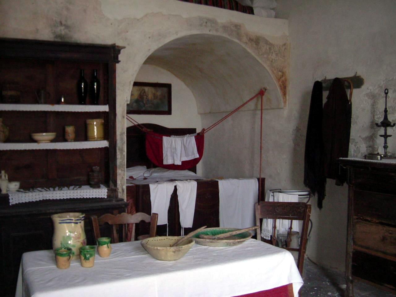 Giarratana - Museo a cielo aperto