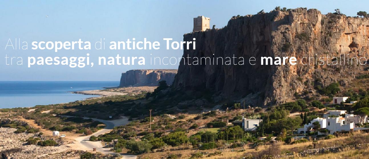 www.itineraridelgustotrapani.it
