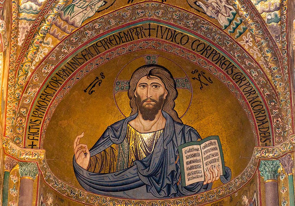 Duomo di Cefalù -   Ph.Erik Skramstad/Wonders of Sicily