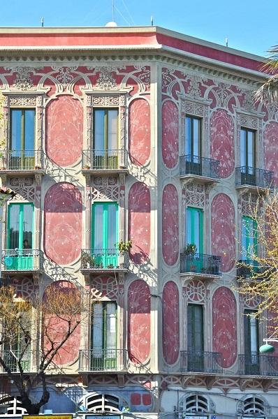 Palazzo Rosa - Catania