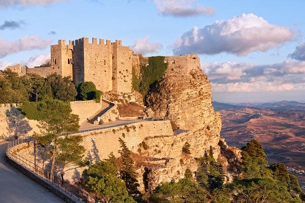 Castello di Venere - Spumador