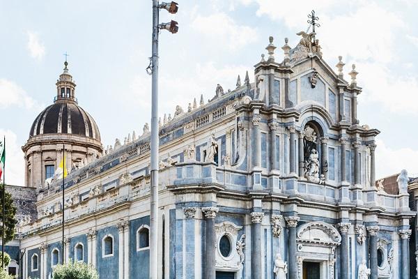 Santuari in Sicilia