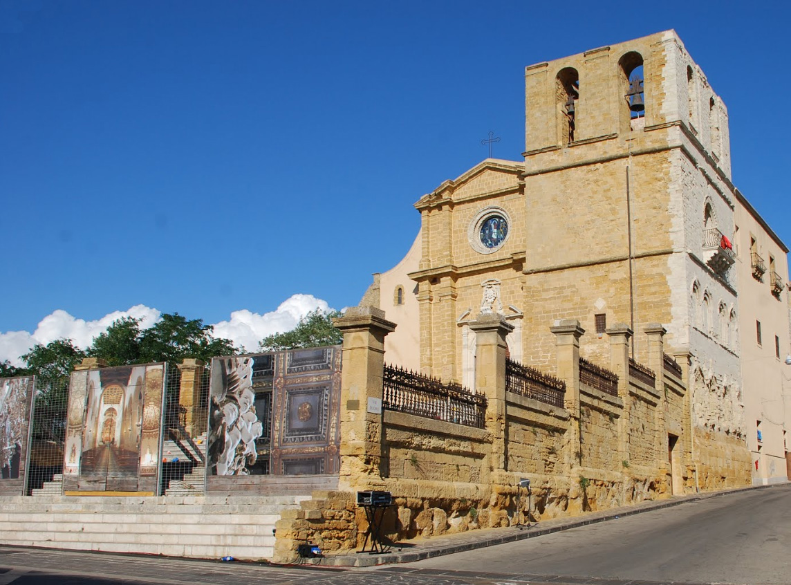 Cathedral of San Gerlando