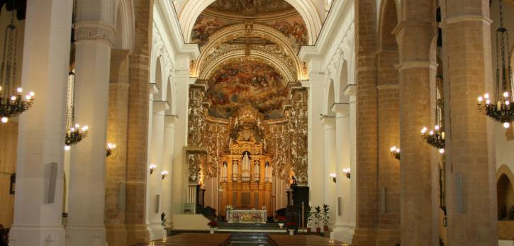 Cattedrale San Gerlando