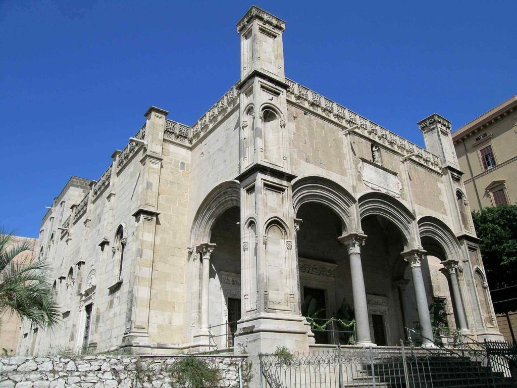Chiesa Santa Maria della Catena - ph. I. La Barbera