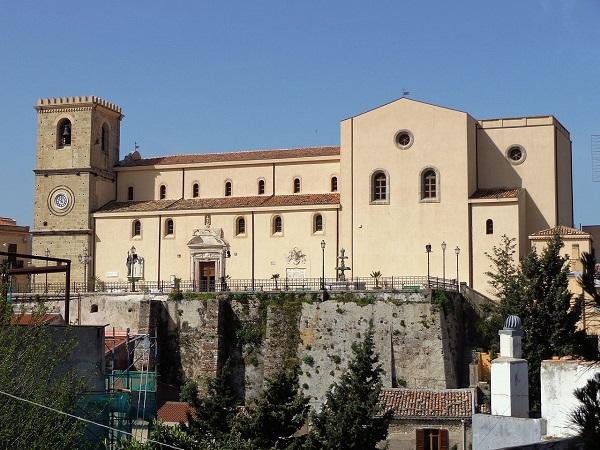Duomo di Castroreale - Effems - CC BY-SA 4.0