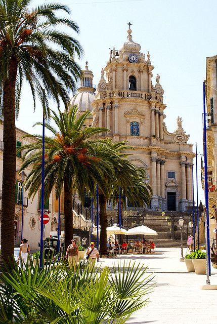 Chiesa di San Giorgio - Ph. Hen-Magonza (Flickr)