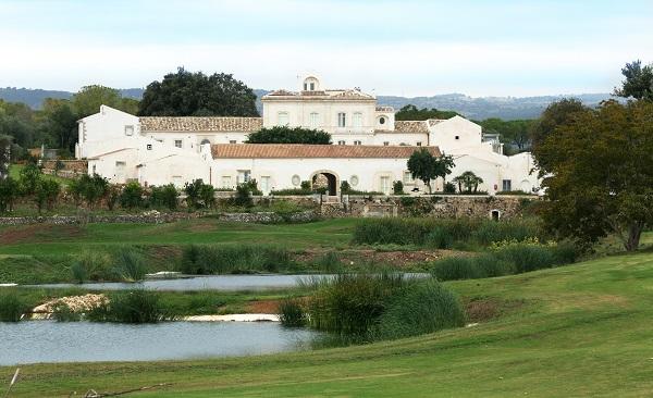 I Monasteri Golf Reso