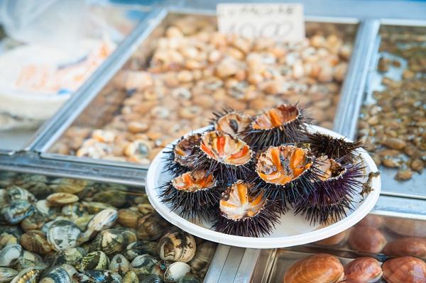 Pesce fresco e frutti di mare, tipici e perfetti per tutti - Marco Ossino