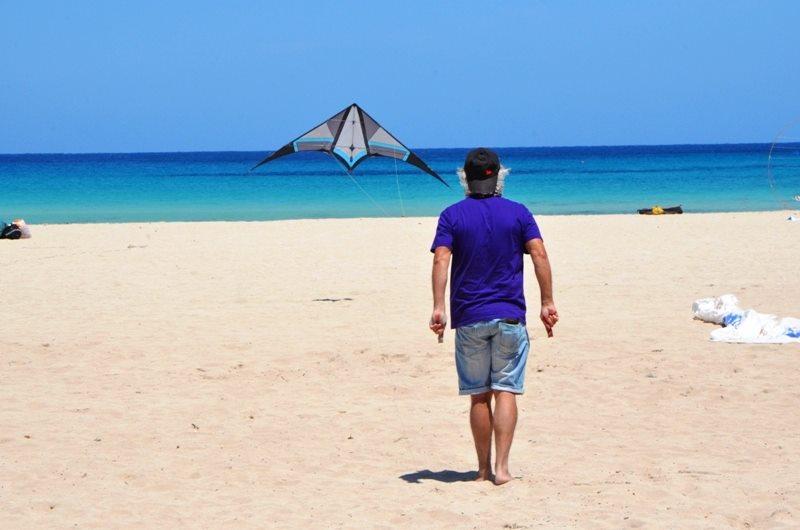 kite festival - San Vito Lo Capo - ph. Lorenzo Gigante