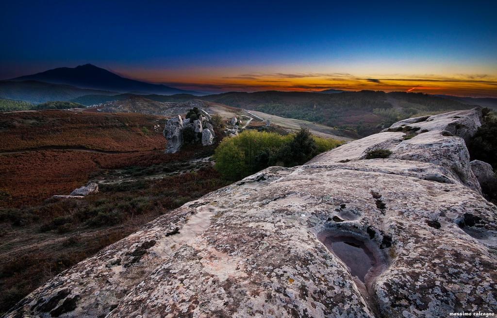 megaliti dell'Argimusco -ph. Massimo Calcagno