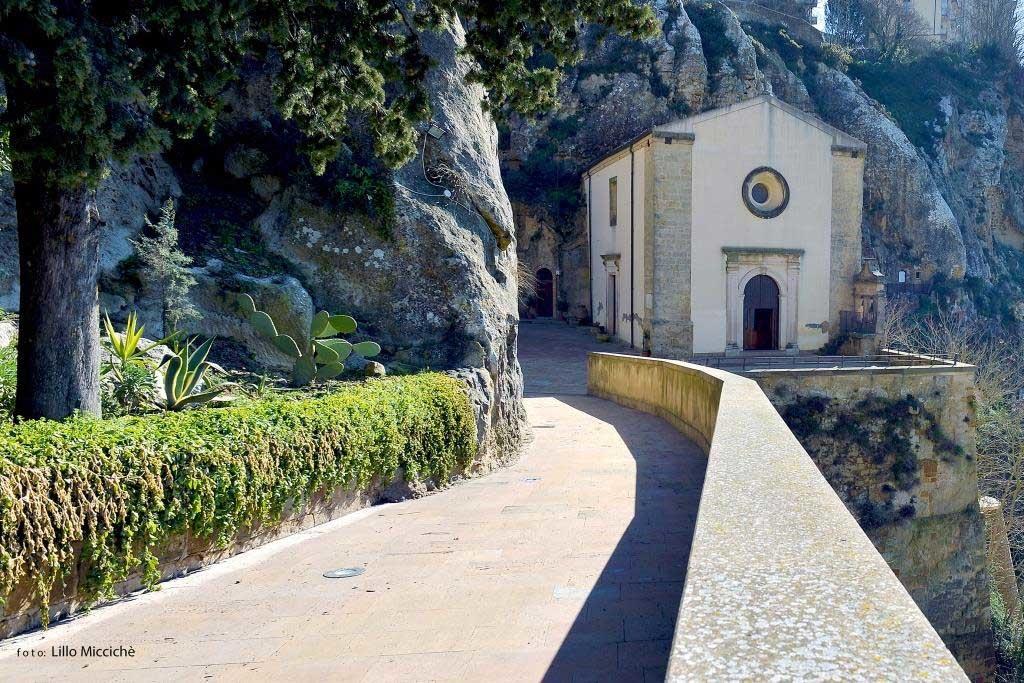 santuario Papardura - ph Lillo Miccichè