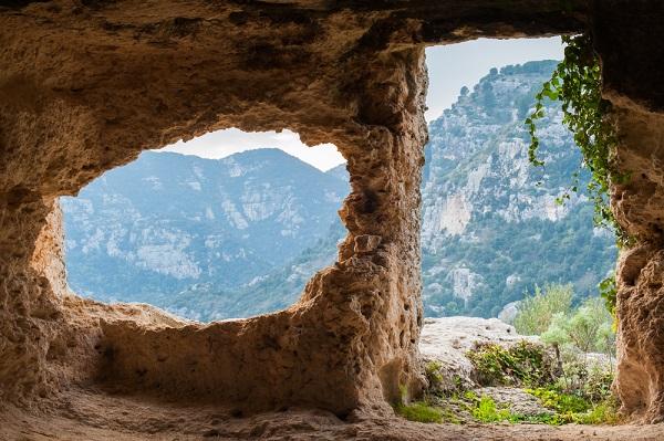 ferla pantalica. - Grotte nei dintorni di Ferla - Marco Ossino