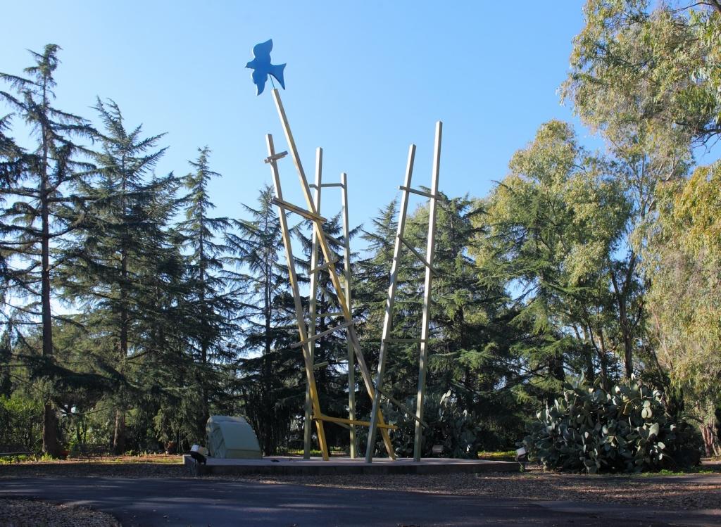 Fondazione La Verde La Malfa - Parco dell'Arte