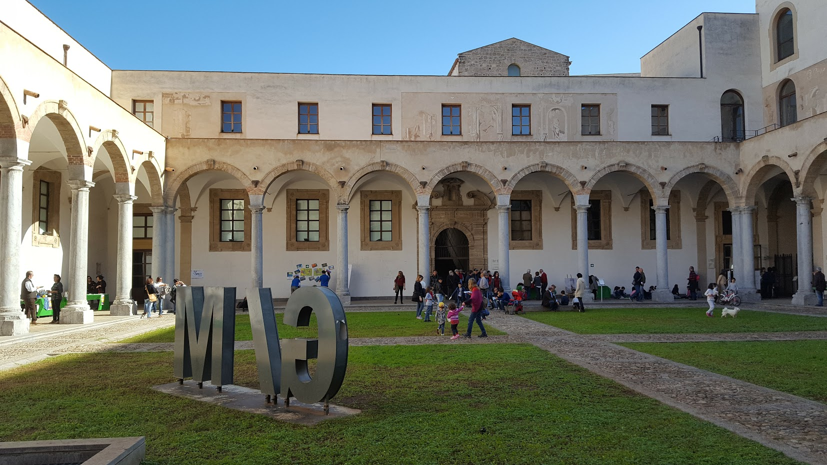 Modern and contemporary art | Visit Sicily official page