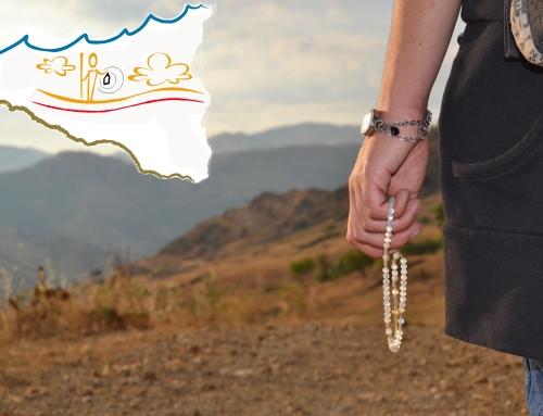 Sacred journeys – faith as a goal